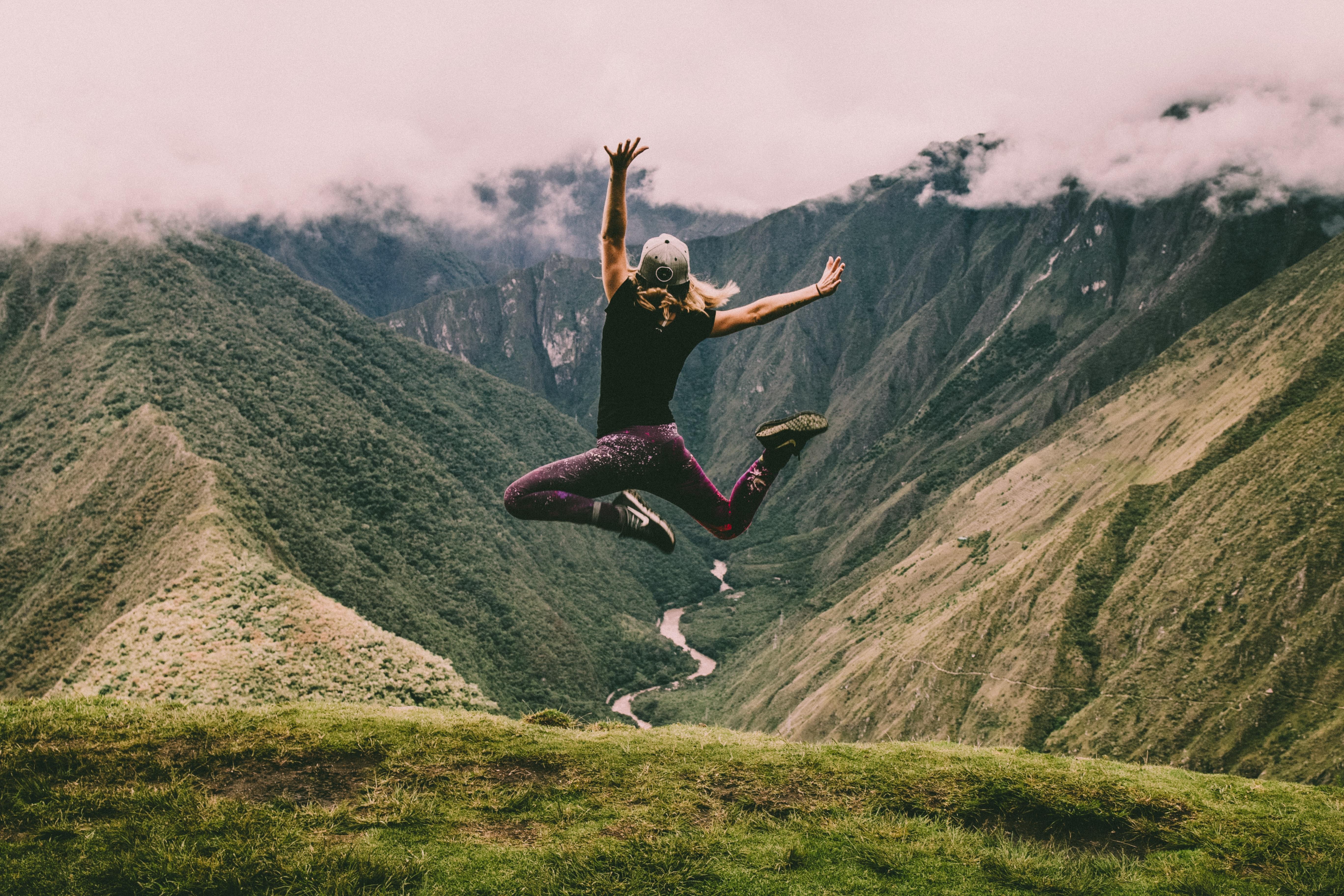 Classic Inca Trail Trek to Machu Picchu – 5 Days 1