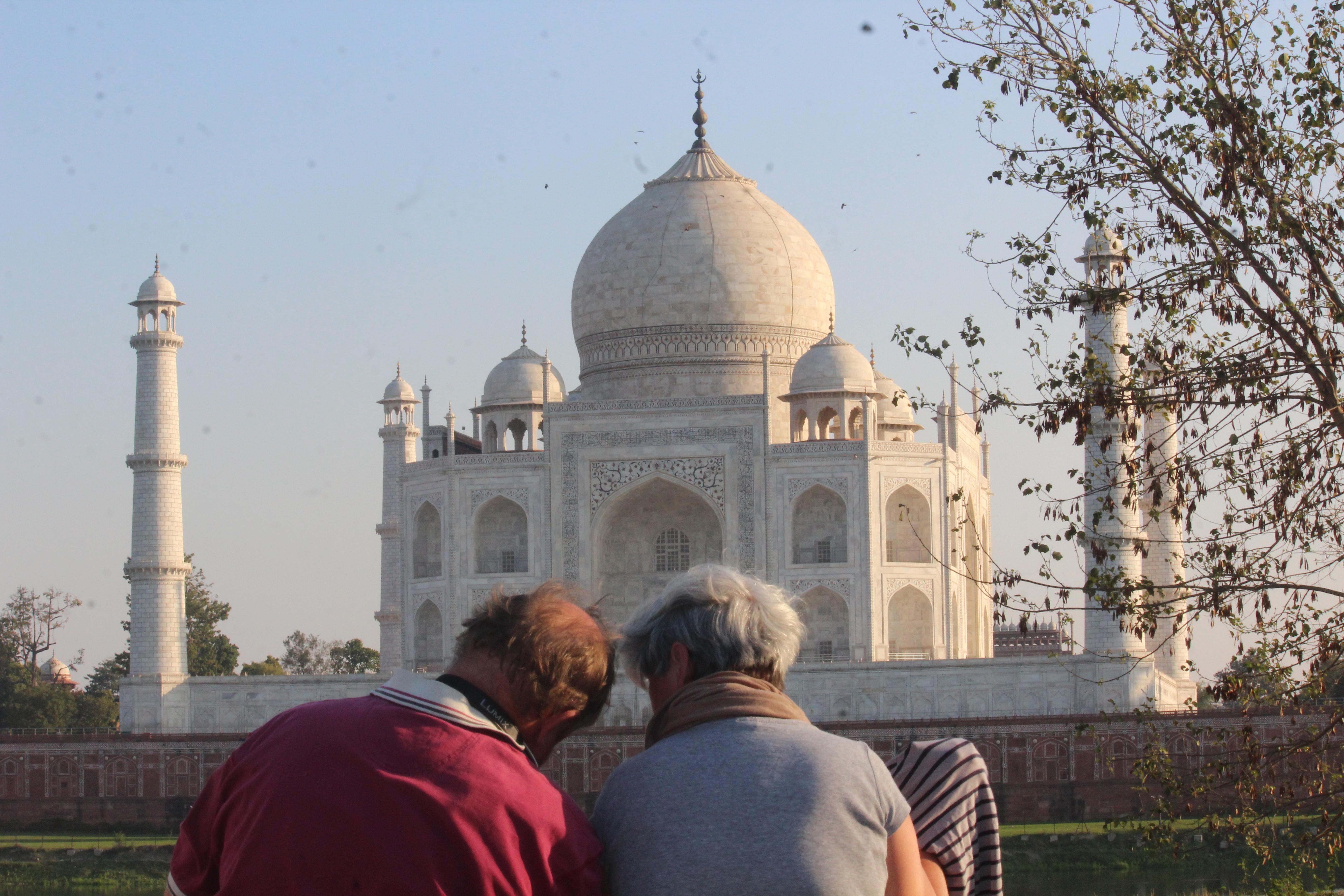 4 Day India Mini Golden Triangle Tour 3