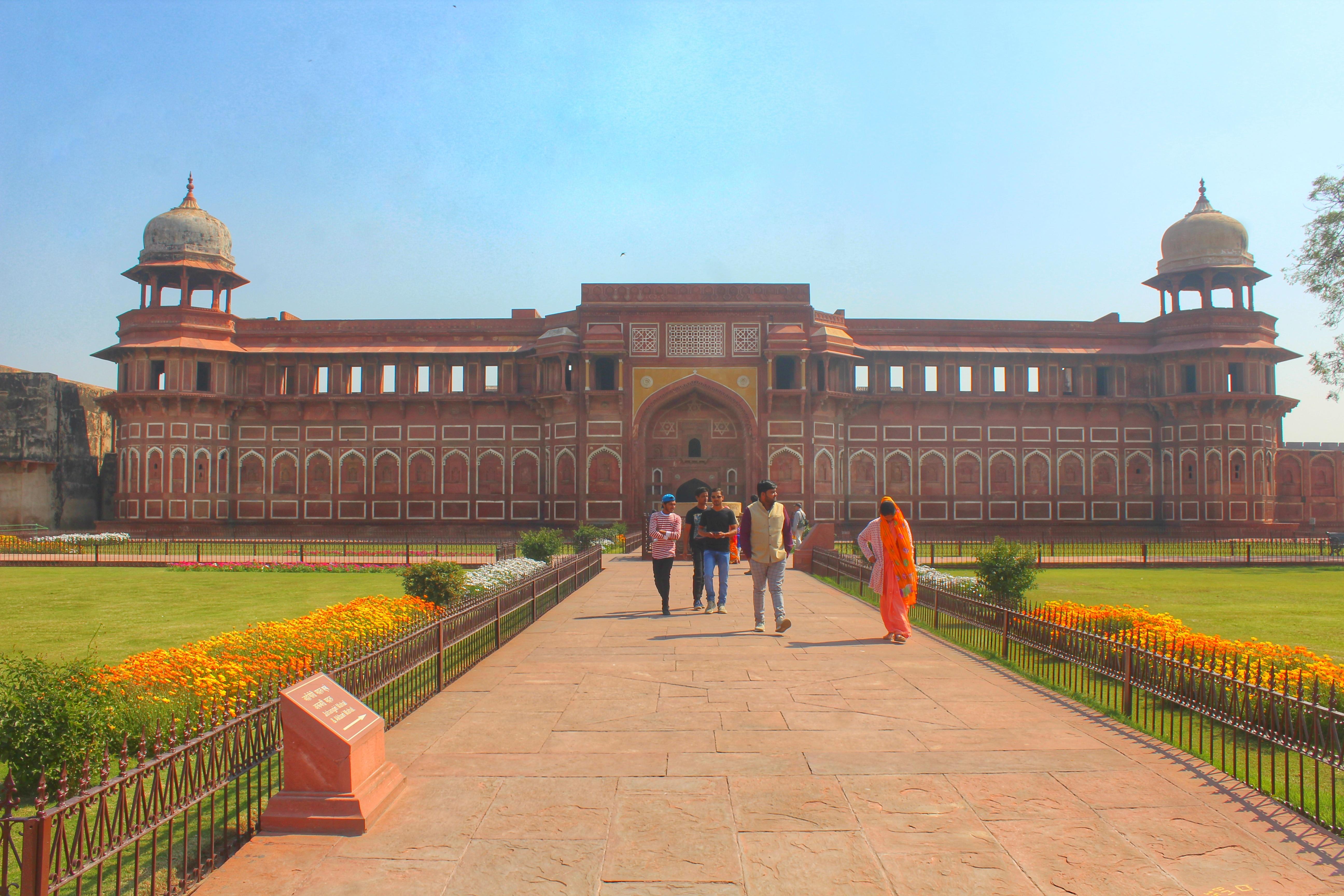 4 Day India Mini Golden Triangle Tour 6