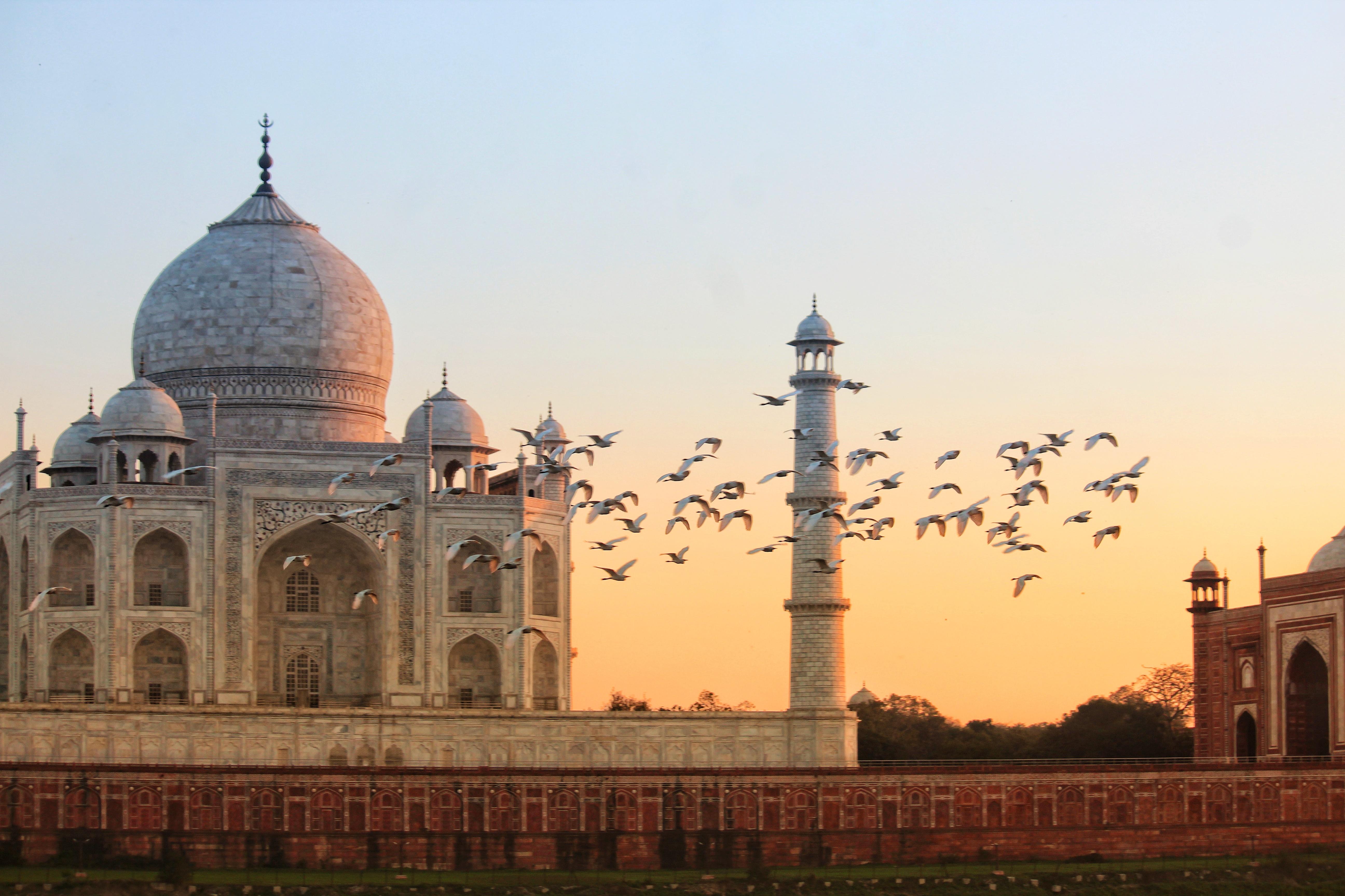 4 Day India Mini Golden Triangle Tour 1
