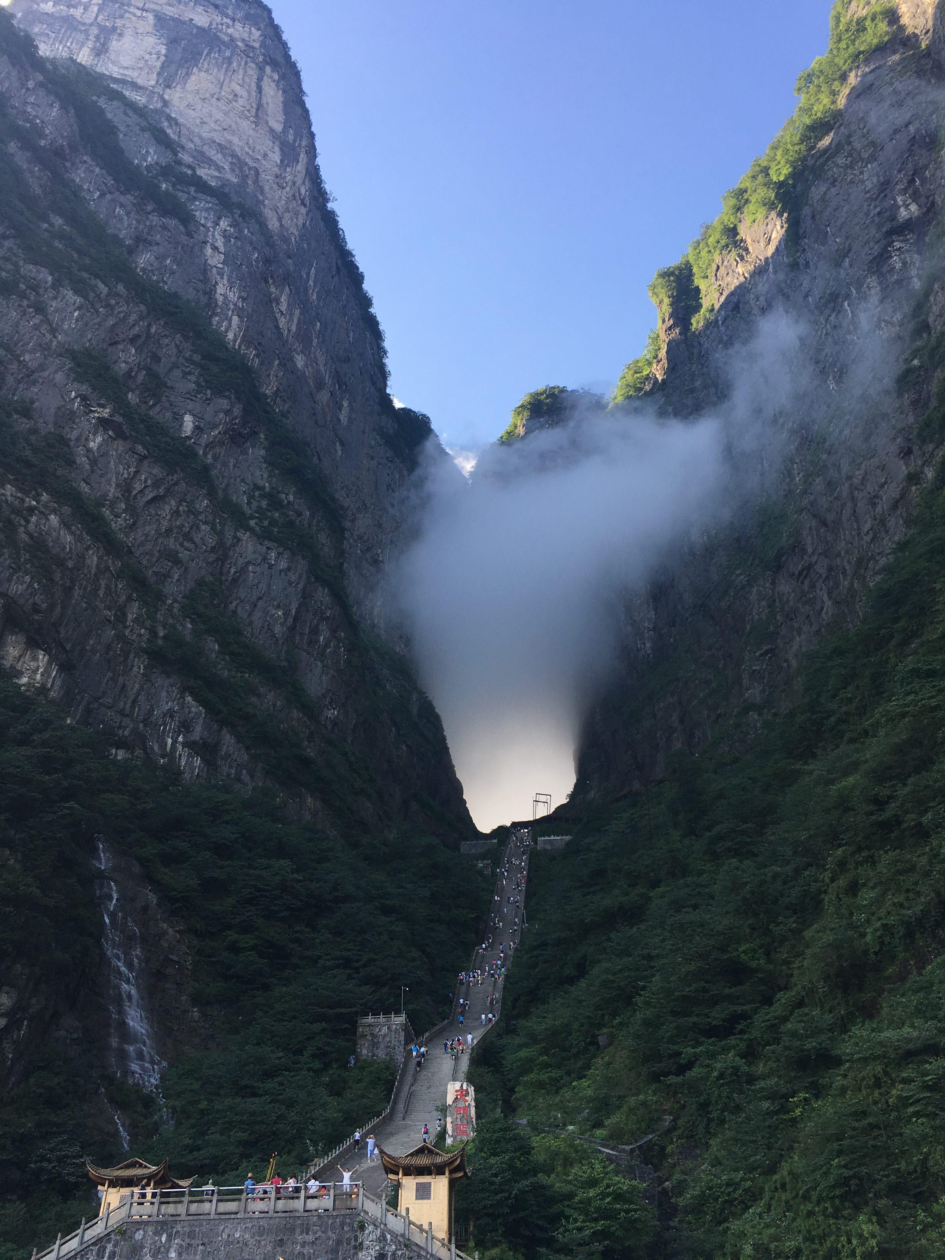 5-Day Zhangjiajie Avatar Mountain & Fenghuang Splendid Tour 8