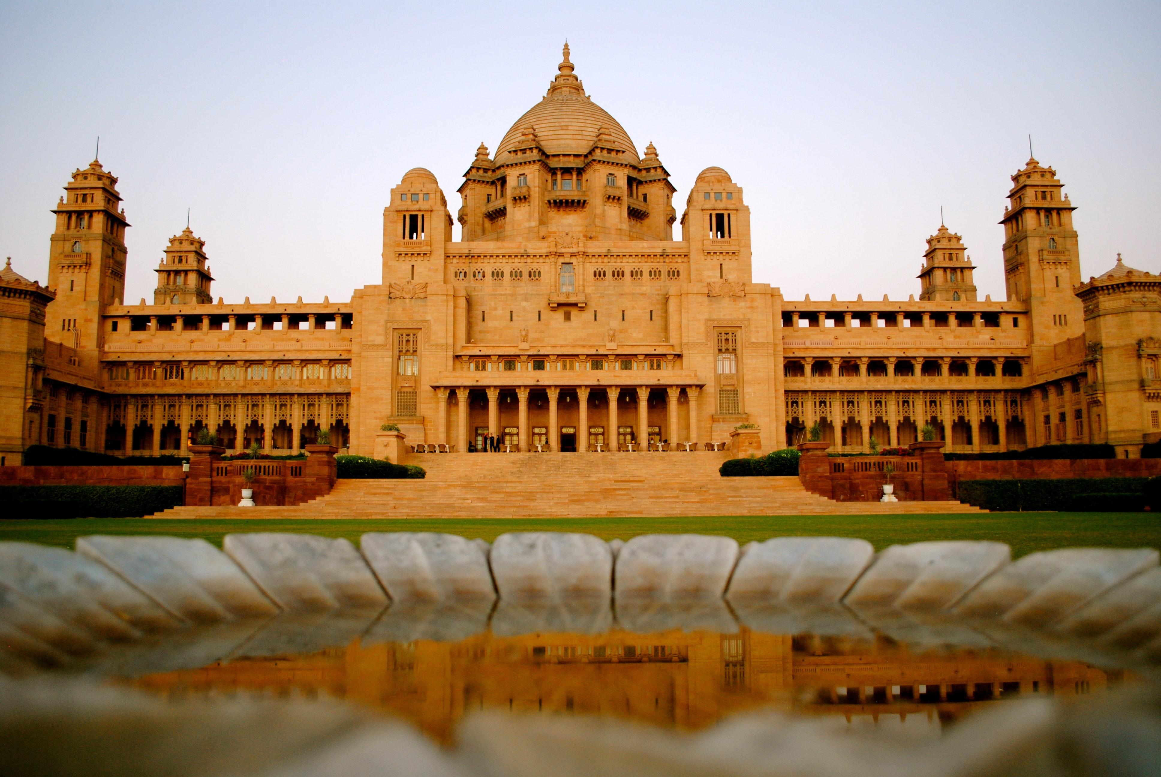 Gems of Rajasthan Tour 10