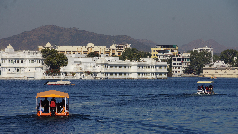 Gems of Rajasthan Tour 9