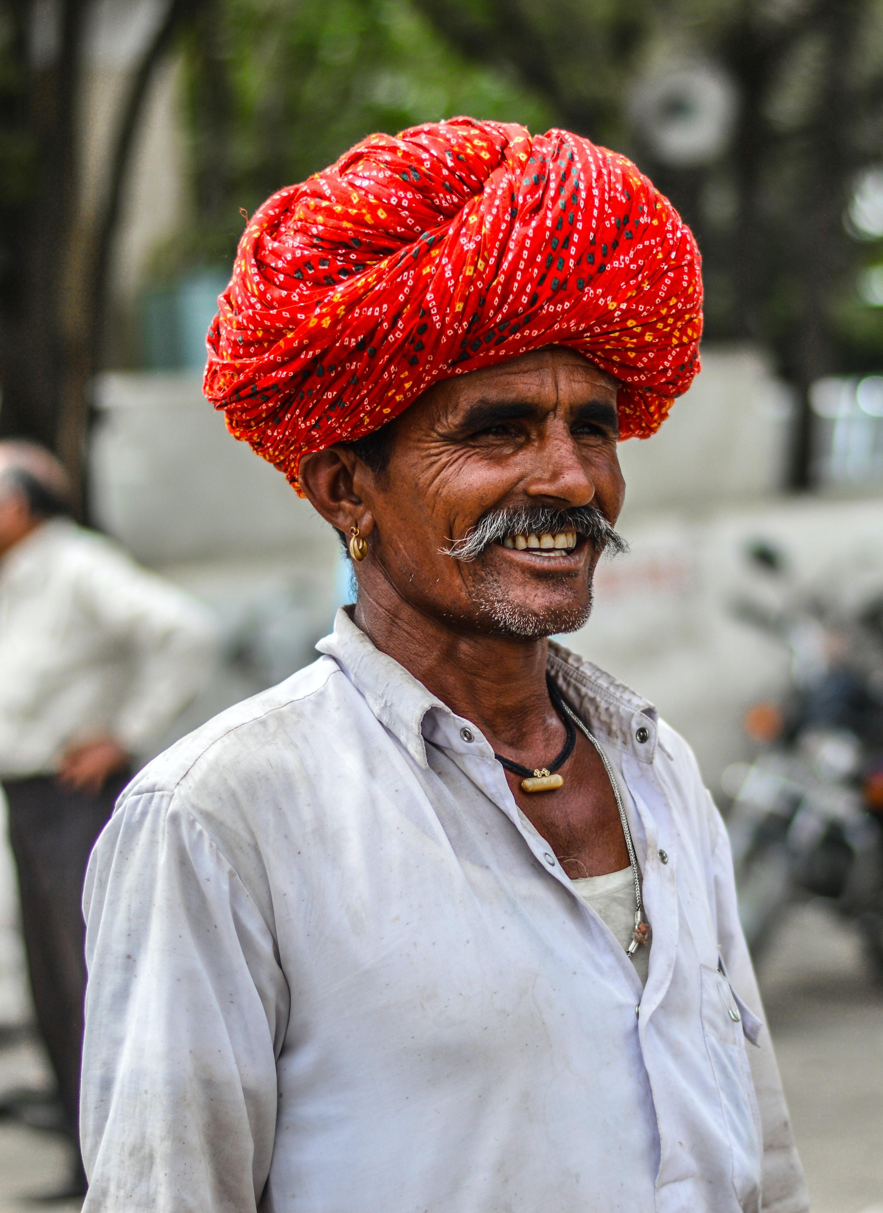 Pushkar Camel Fair with Rajasthan Tour 10