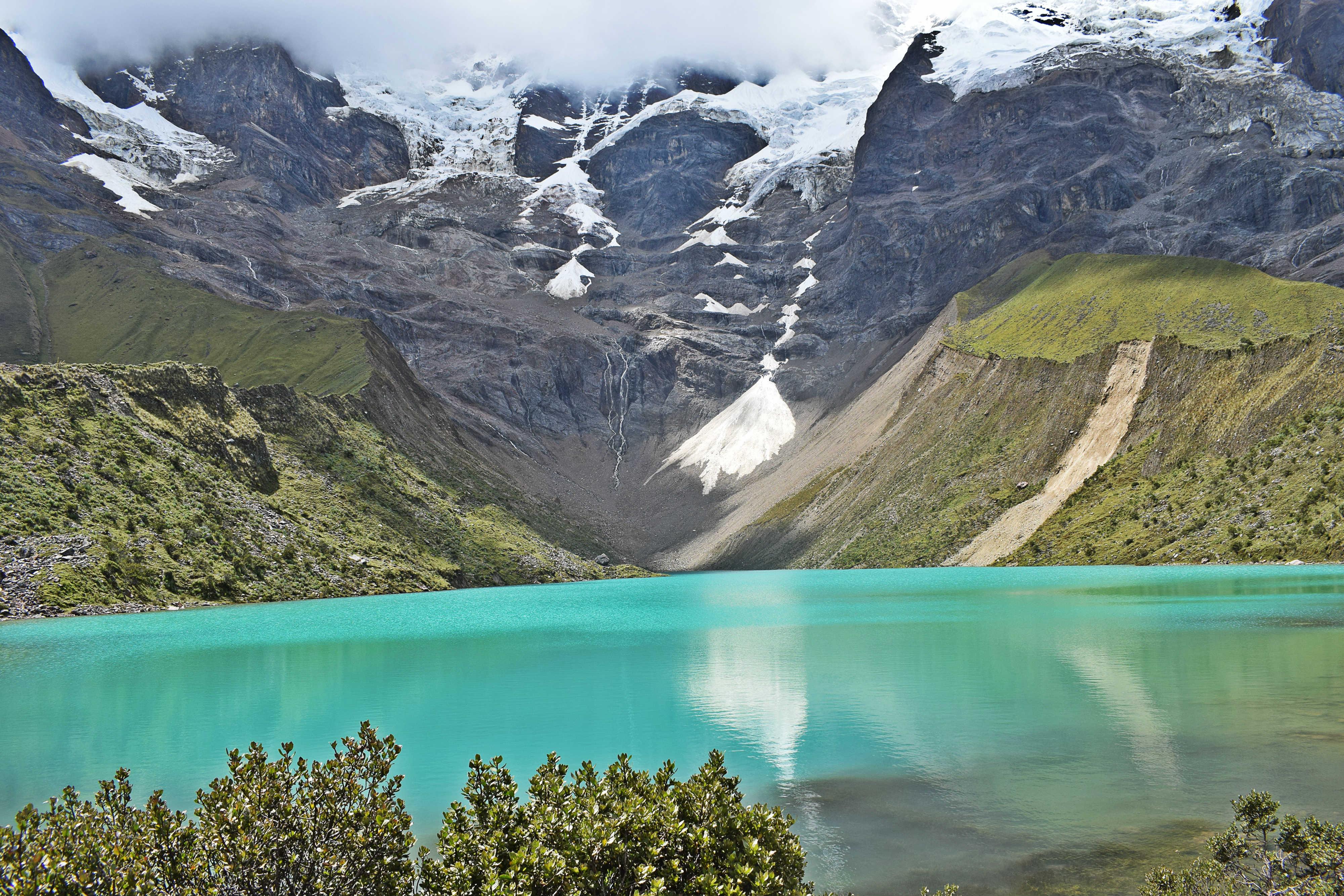 Salktantay to Machu Picchu Trek 3