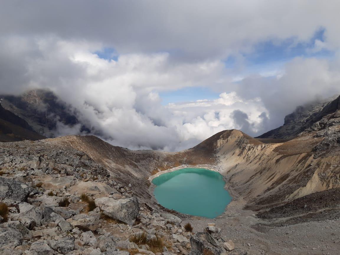 Salktantay to Machu Picchu Trek 5