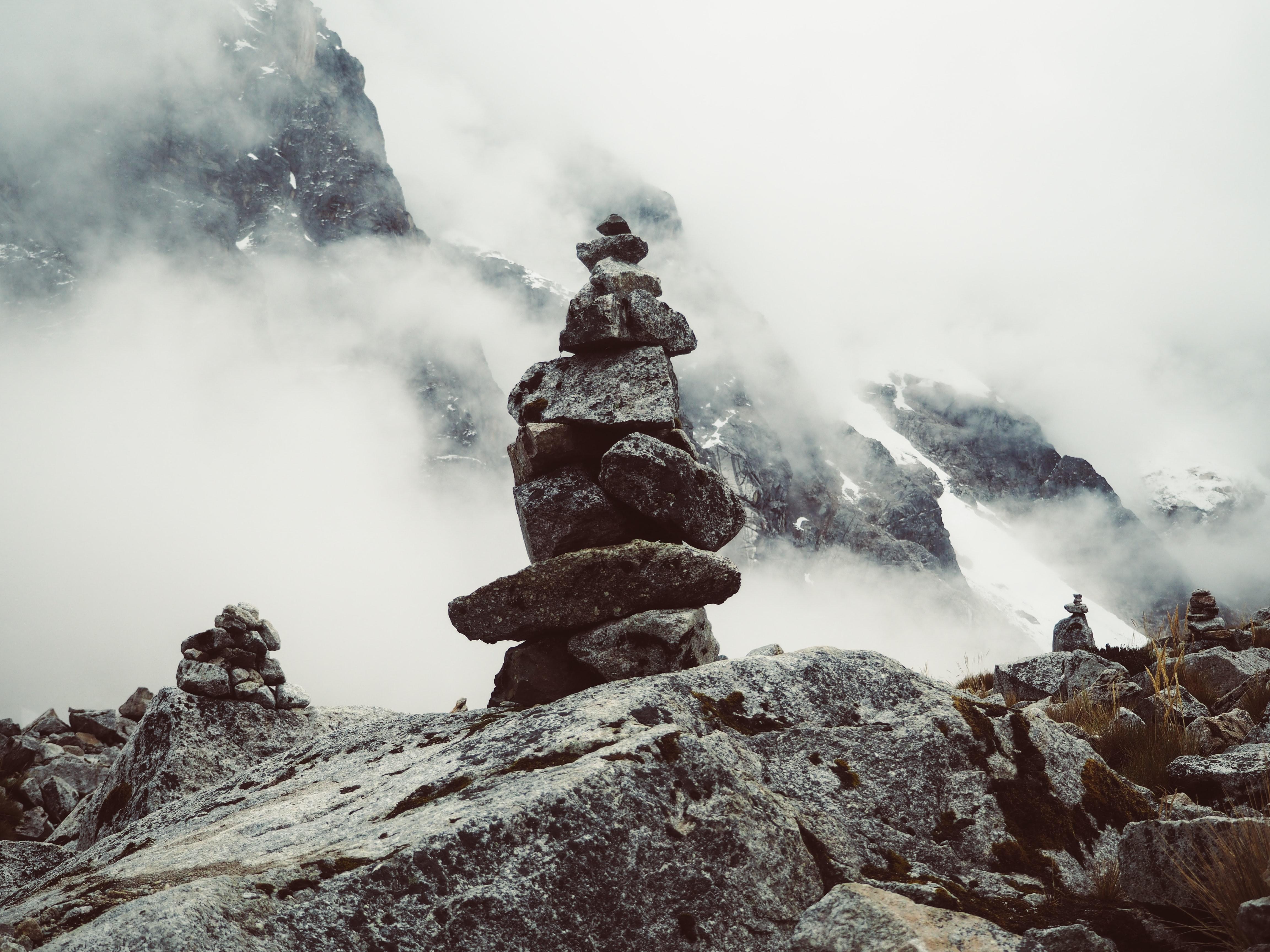 Salktantay to Machu Picchu Trek 7