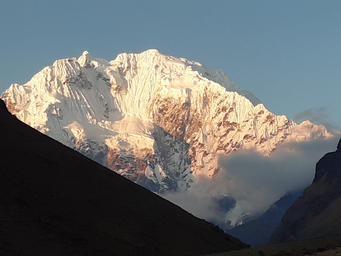 Salktantay to Machu Picchu Trek 8