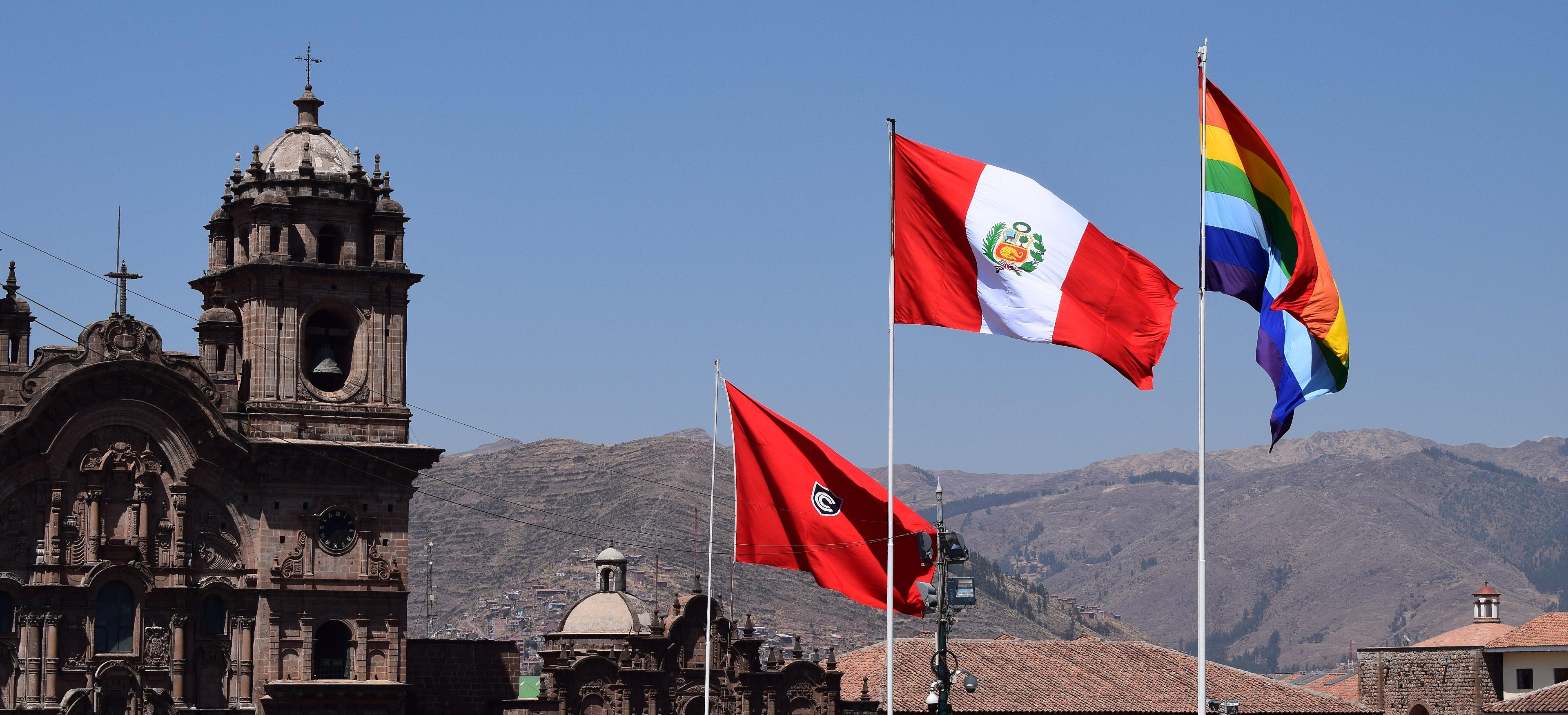 Sacred Valley & Machu Picchu Trek Tour 2