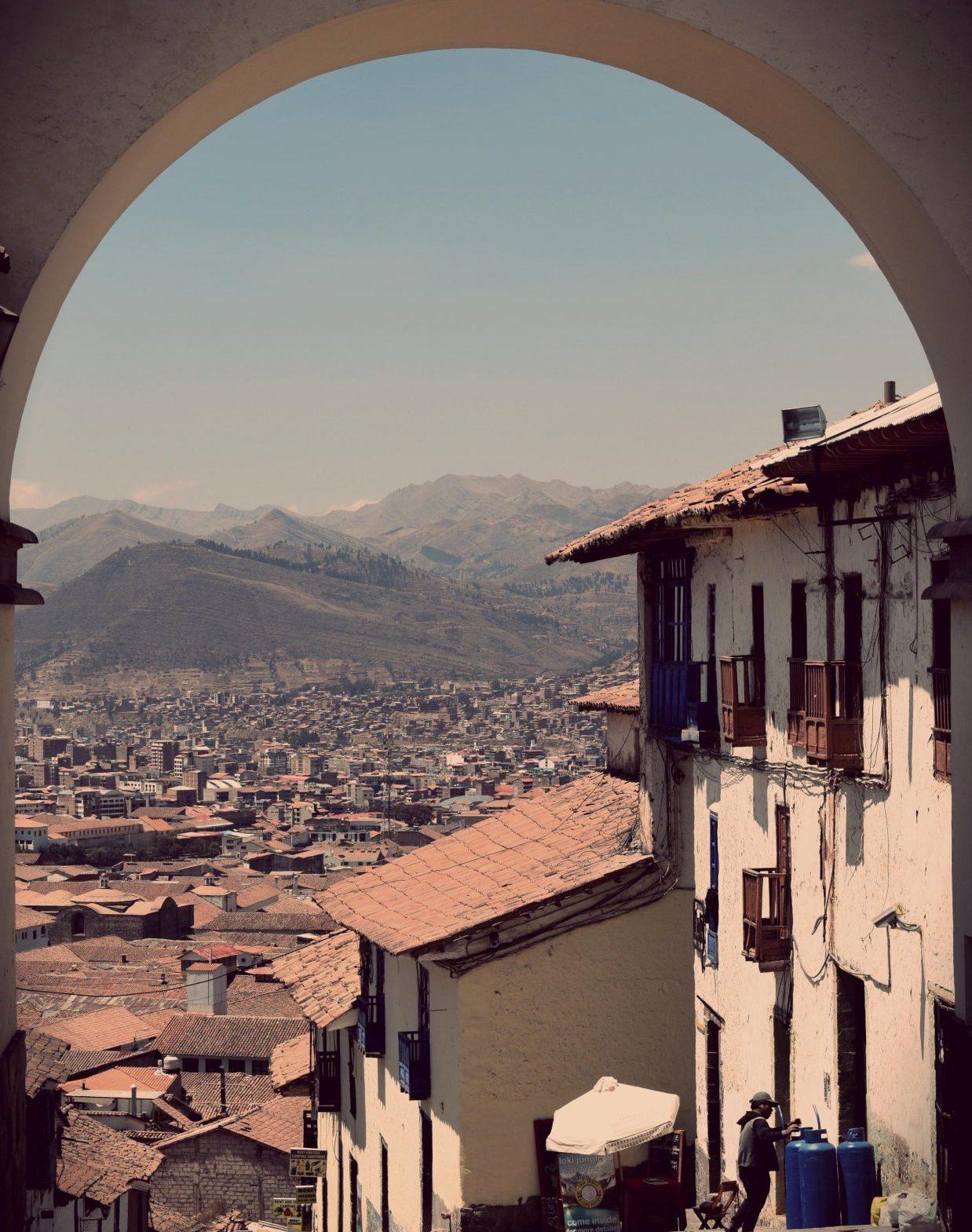 Sacred Valley & Machu Picchu Trek Tour 3