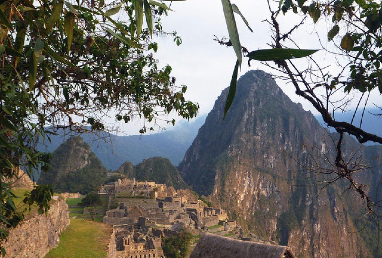 Sacred Valley & Machu Picchu Trek Tour 7