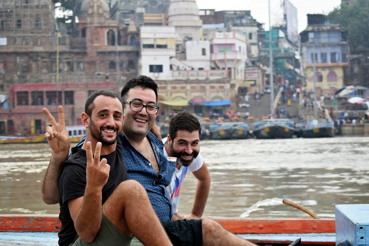 Golden Spiritual Tour of India 1