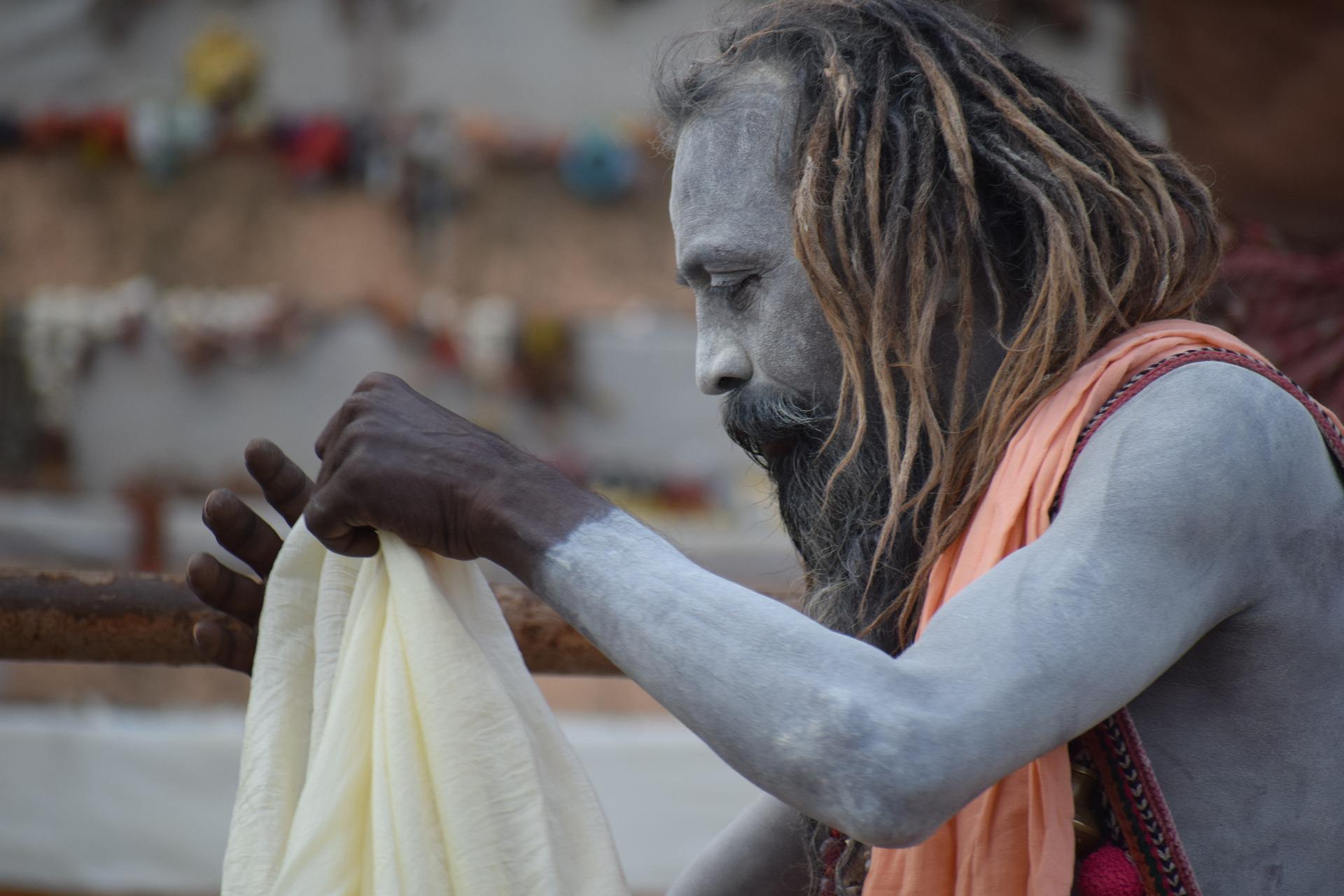 Golden Spiritual Tour of India 4