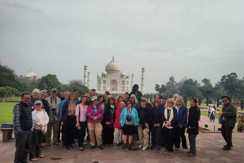 India Textile Tour 5