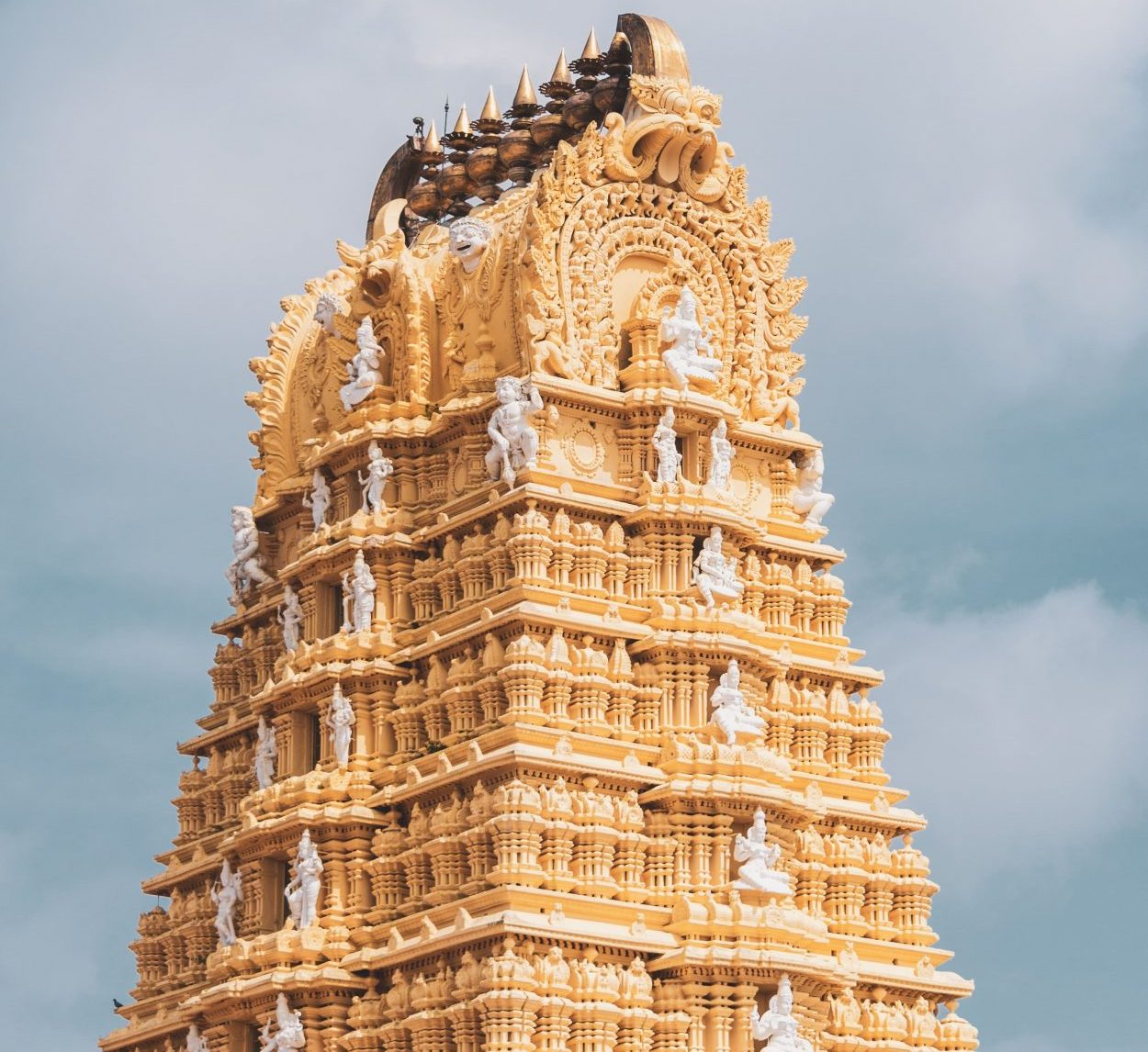 South India Golden Triangle Tour 1