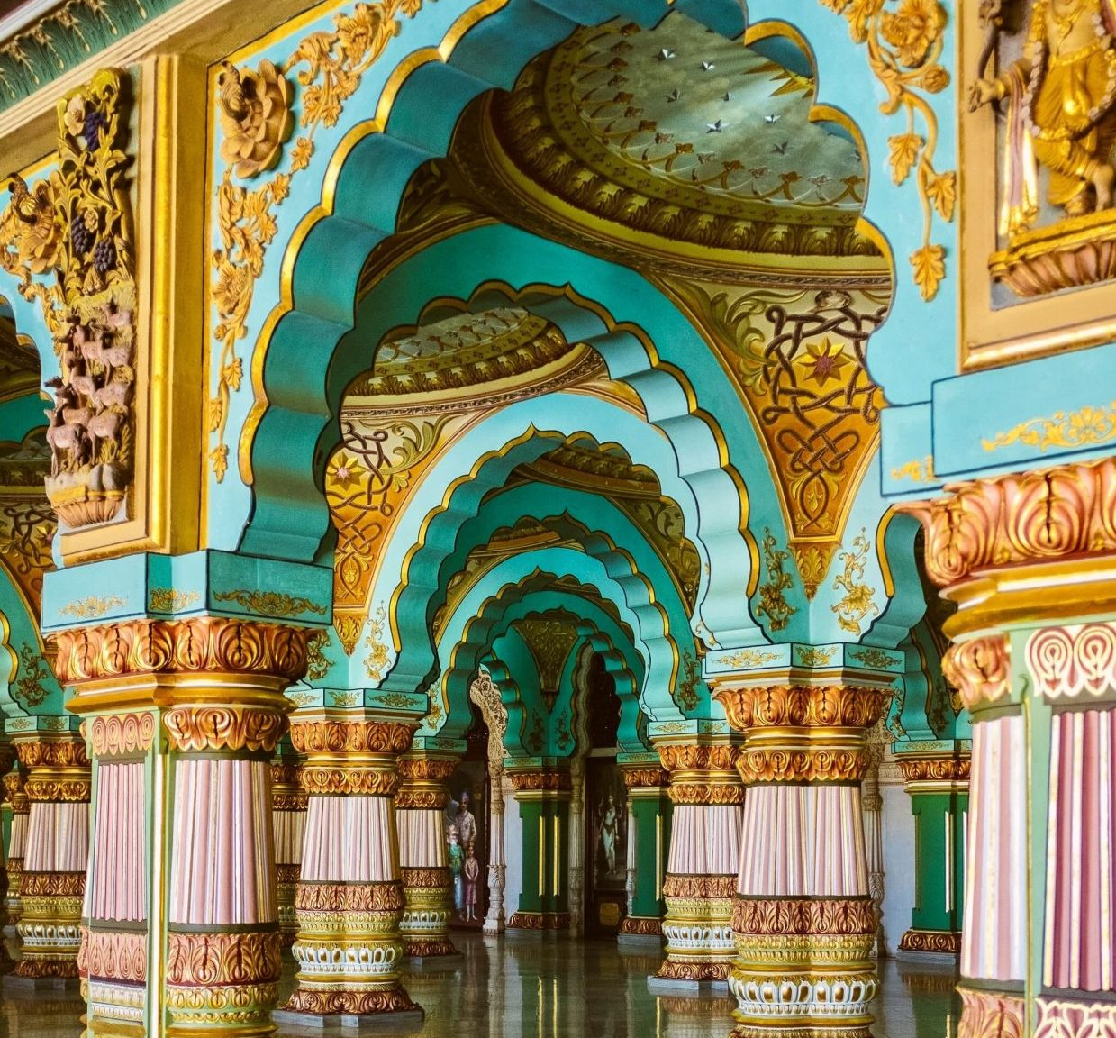 South India Golden Triangle Tour 3