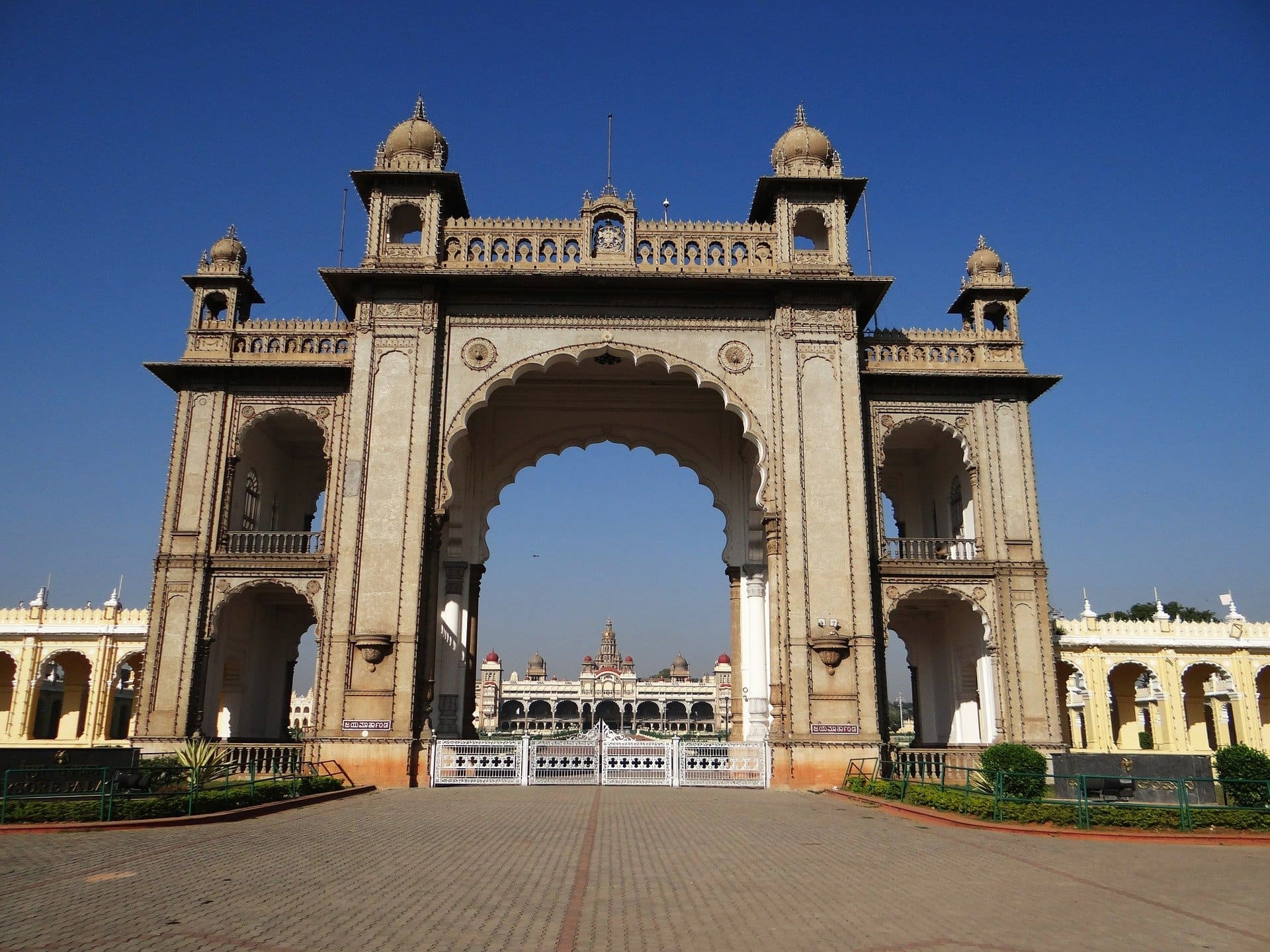 South India Golden Triangle Tour 5