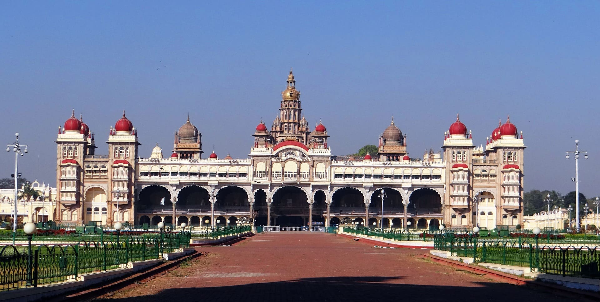 South India Golden Triangle Tour 9