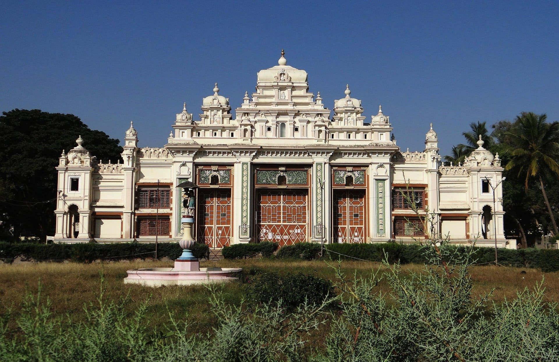 South India Golden Triangle Tour 10