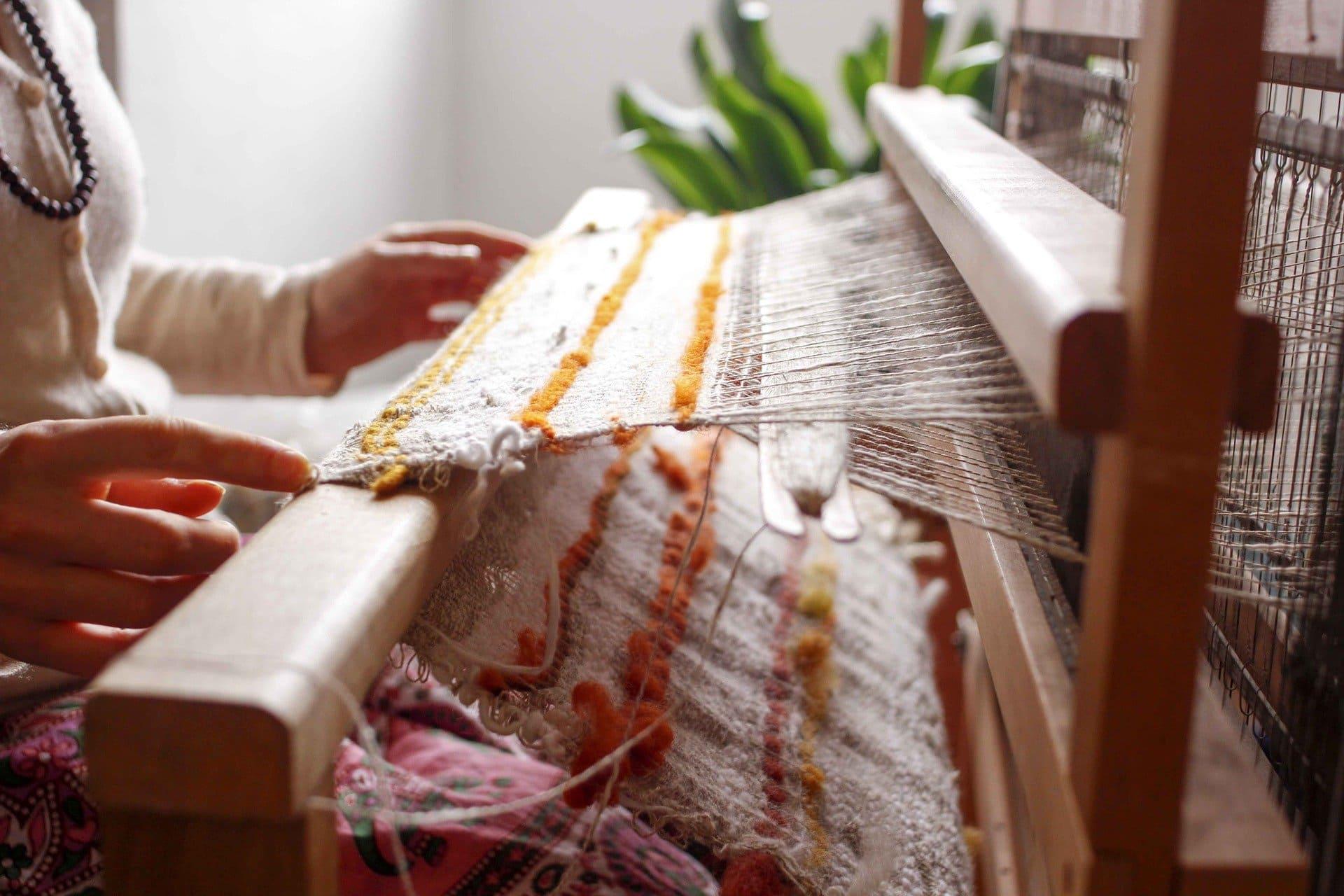 India Textile Tour 4