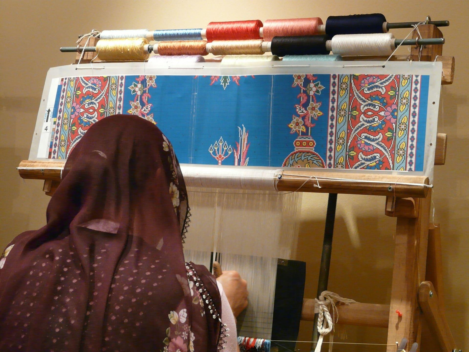 India Textile Tour 8