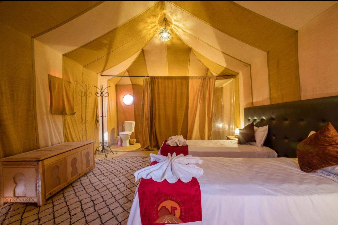 Private 4-Days Desert Tour from Marrakech to Merzouga & Fint Oasis 10