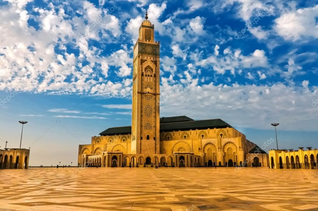 Memorable 9-Days Private Morocco Tour from Marrakech 1