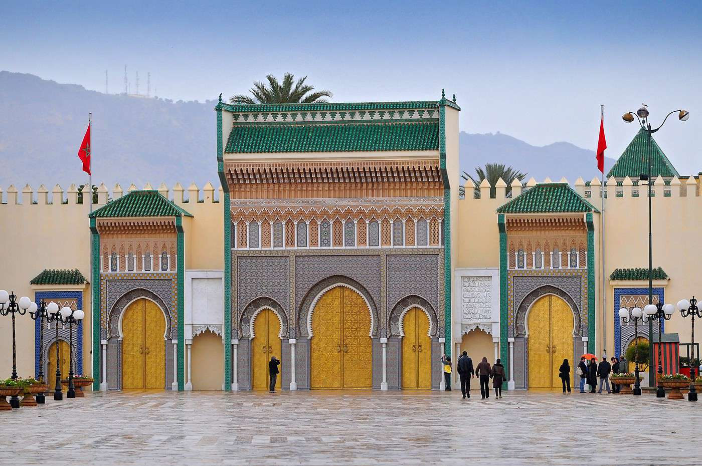 Memorable 9-Days Private Morocco Tour from Marrakech 9