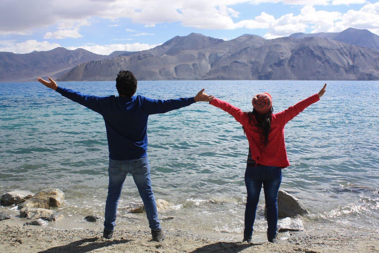 Ladakh India Tour 1