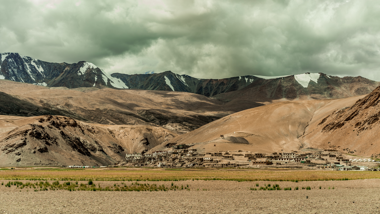 Ladakh India Tour 2