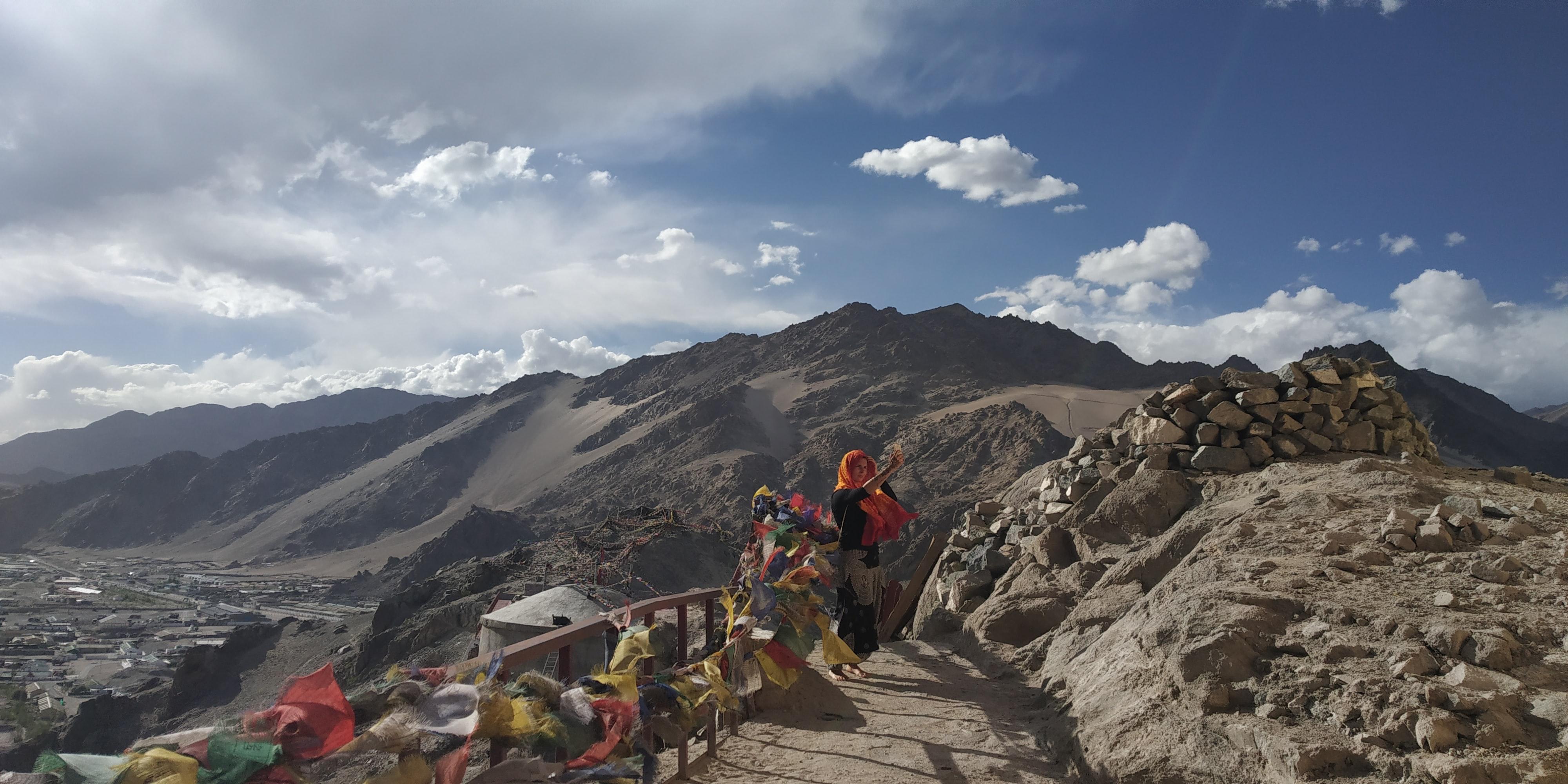 Ladakh India Tour 4