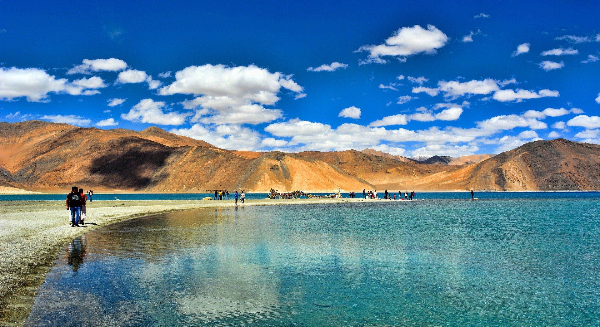 Ladakh India Tour 5