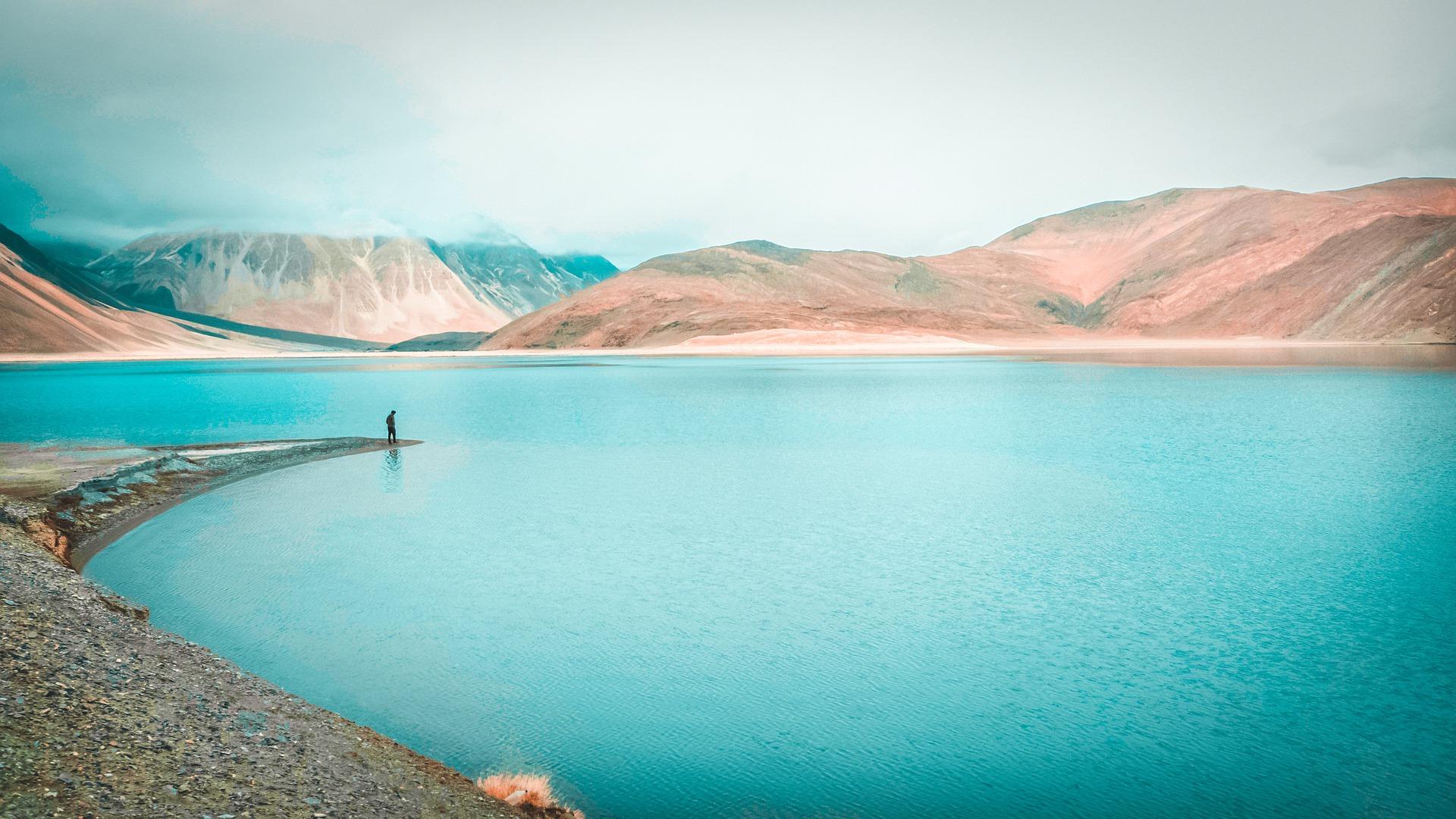 Ladakh India Tour 6