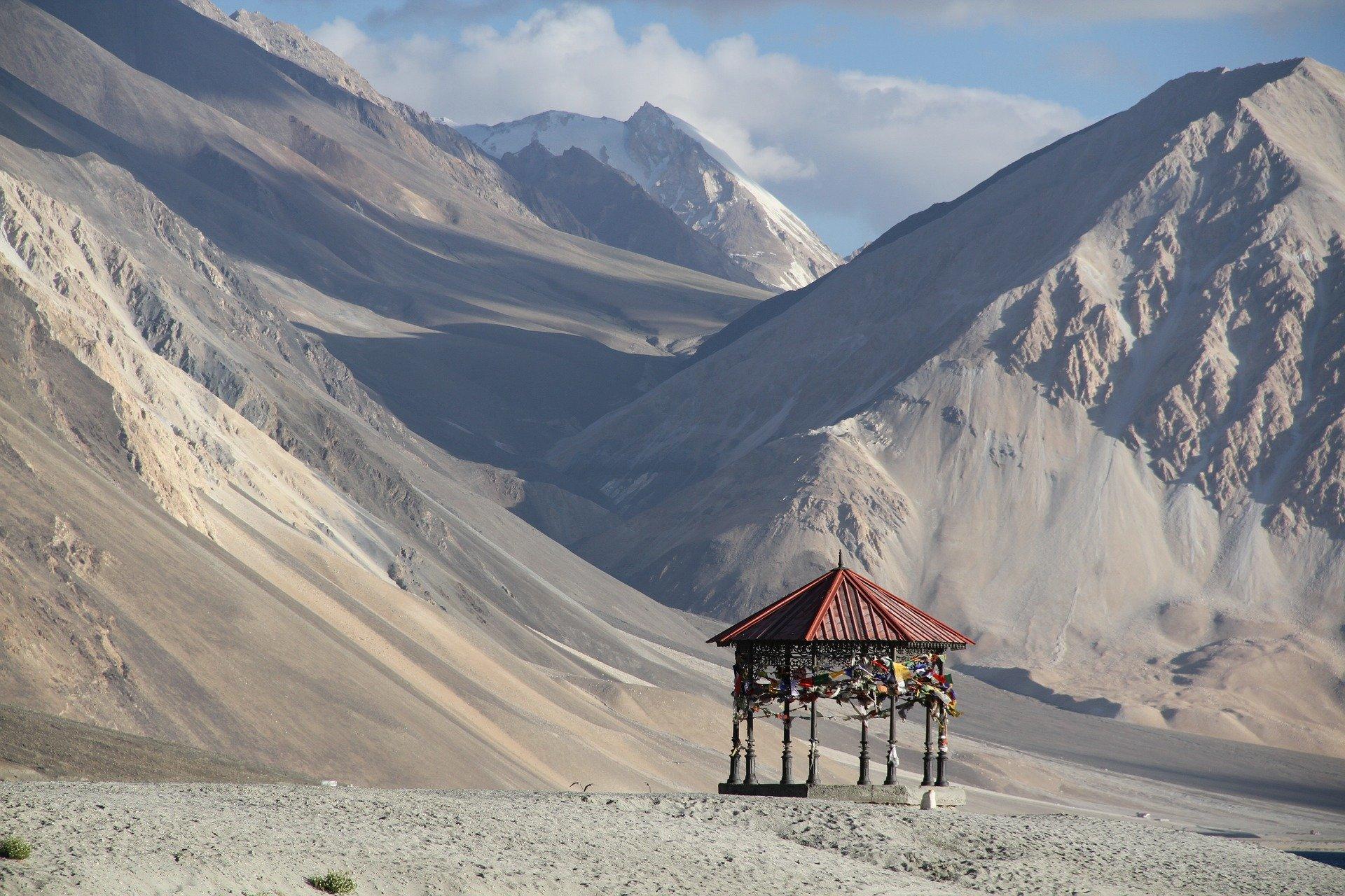 Ladakh India Tour 8