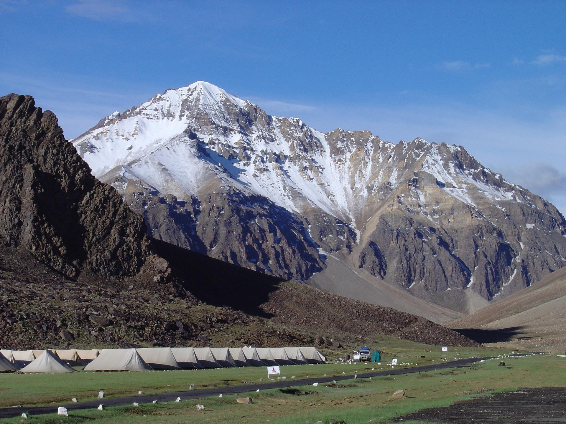 Ladakh India Tour 9