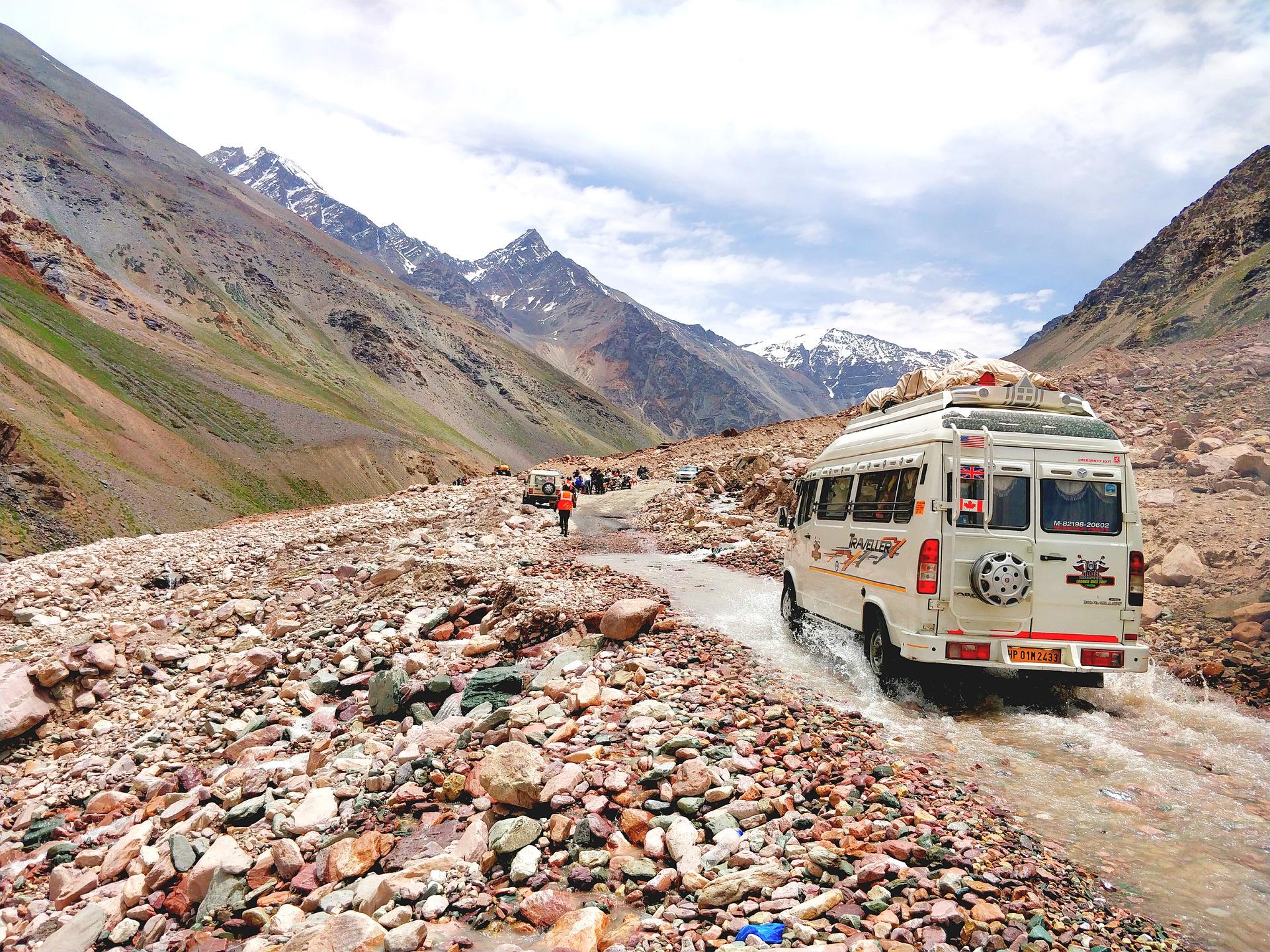 Ladakh India Tour 10