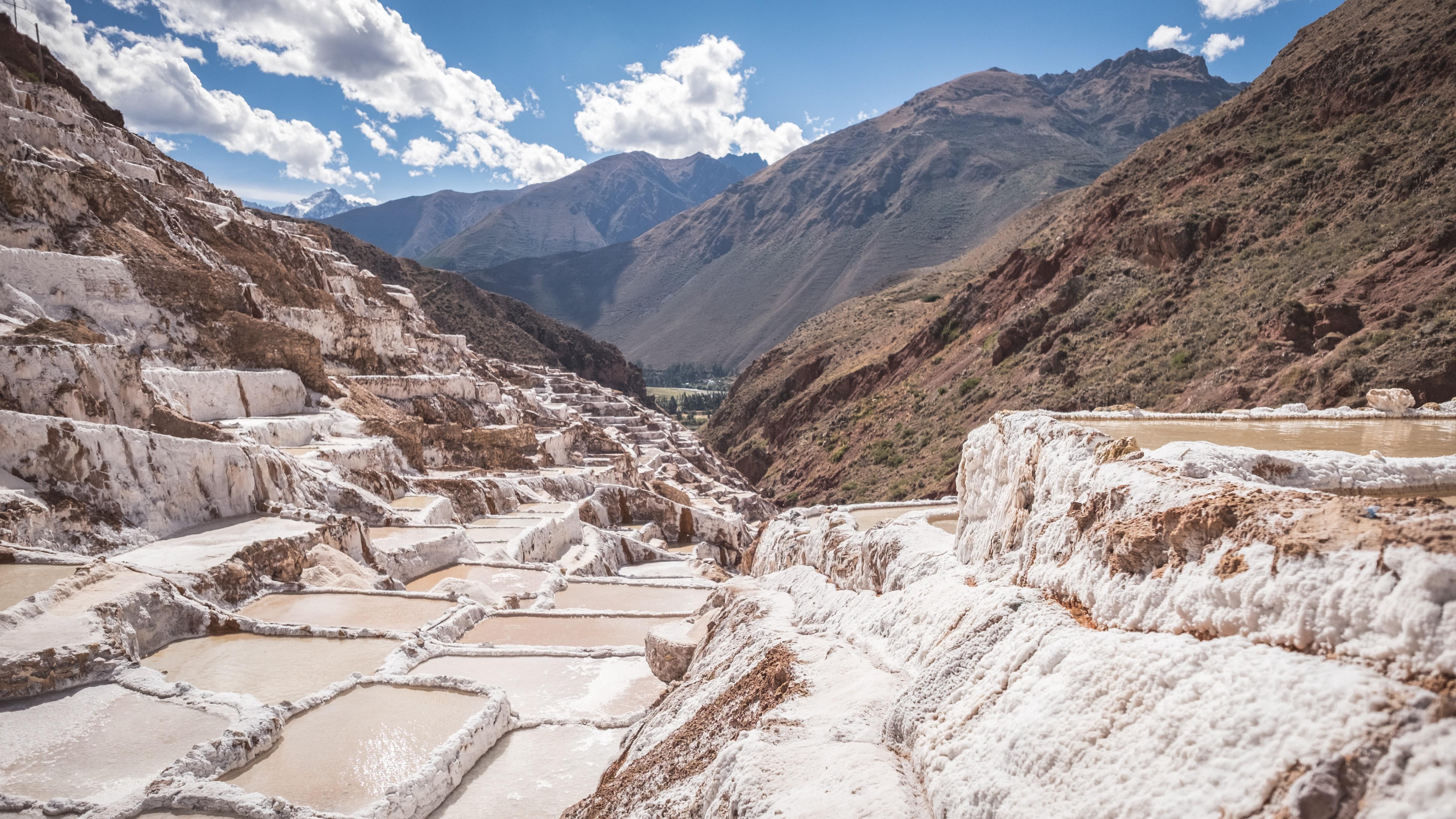 Sacred Valley & Machu Picchu Tour 2