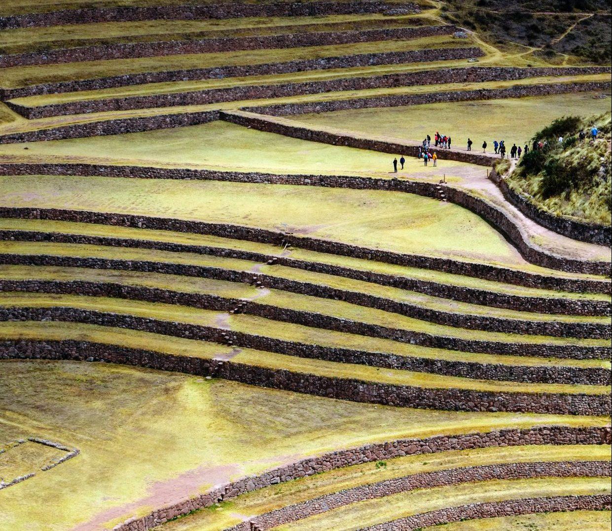 Sacred Valley & Machu Picchu Tour 7