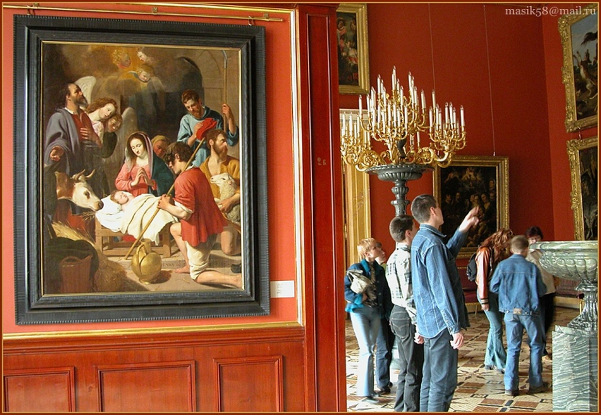 3 Day Shore Excursion of St. Petersburg Tour - Easy 4