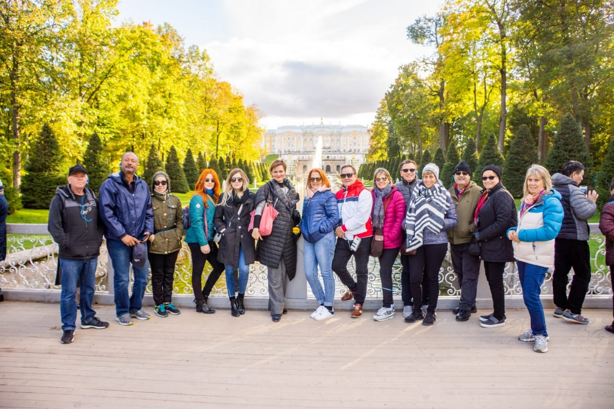 3 Day Shore Excursion of St. Petersburg Tour - Easy 8