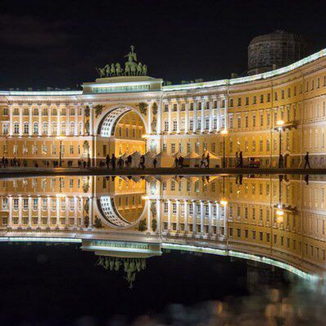3 Day Shore Excursion of St. Petersburg Tour - Easy 9
