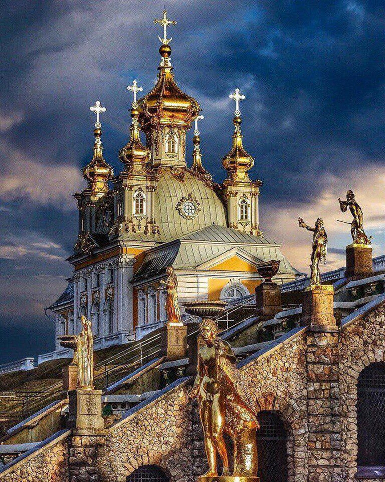 3 Day Shore Excursion of St. Petersburg Tour - Easy 10