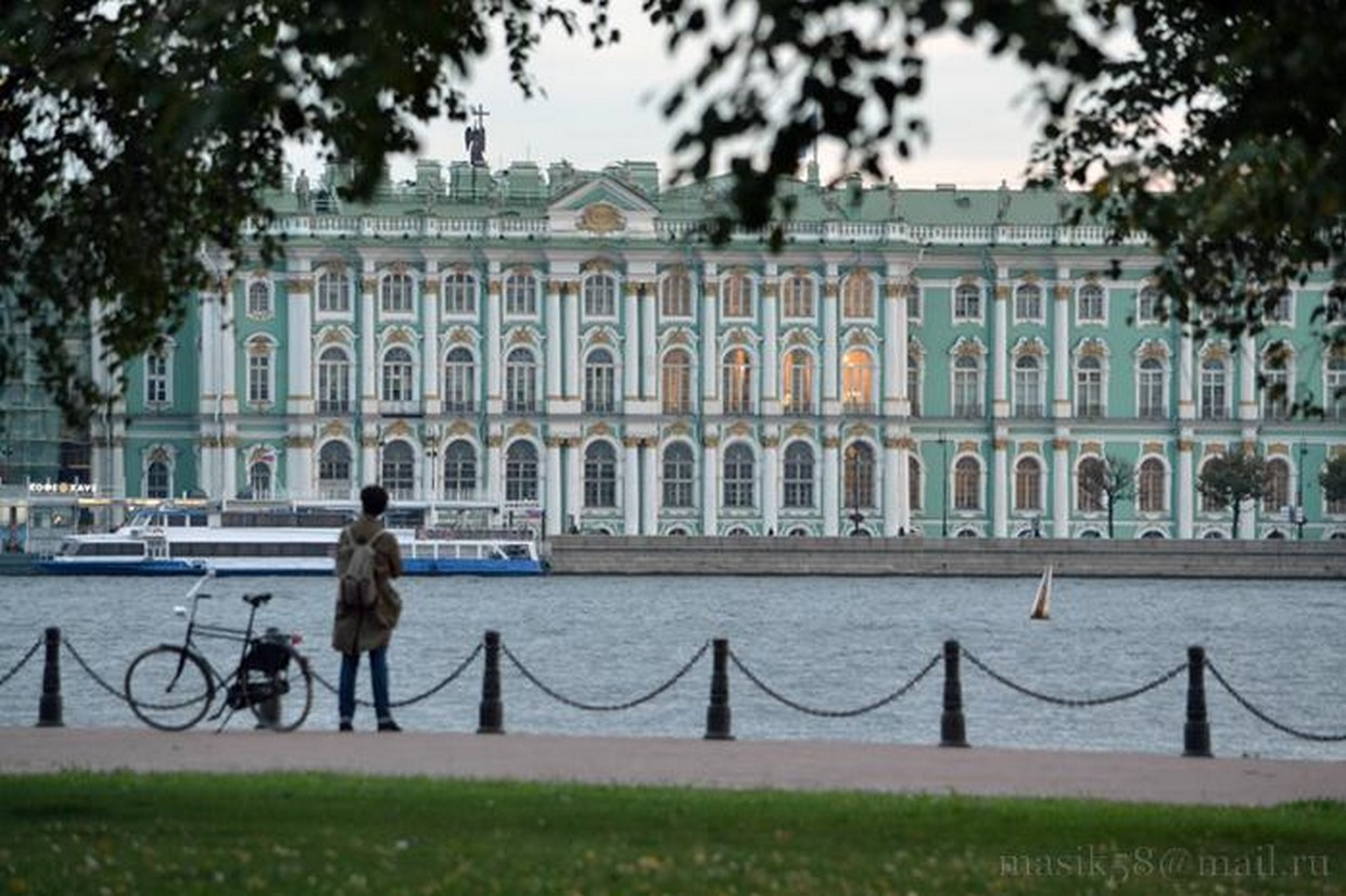 3 Day Shore Excursion of St. Petersburg Tour - Moderate 8