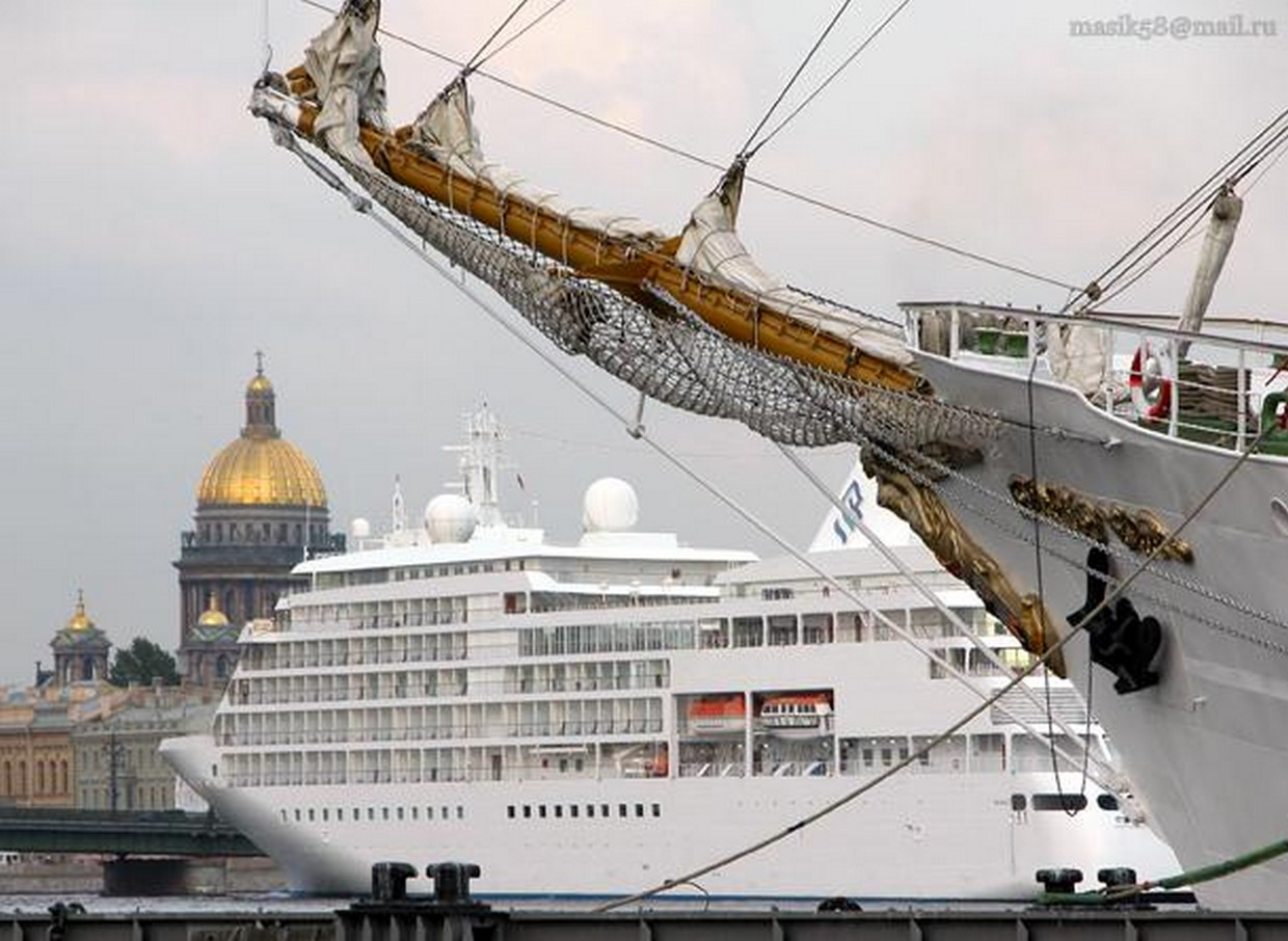 3 Day Shore Excursion of St. Petersburg Tour - Easy 1
