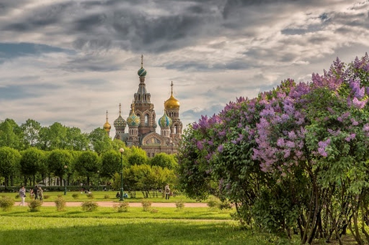 3 Day Shore Excursion of St. Petersburg Tour - Moderate 6