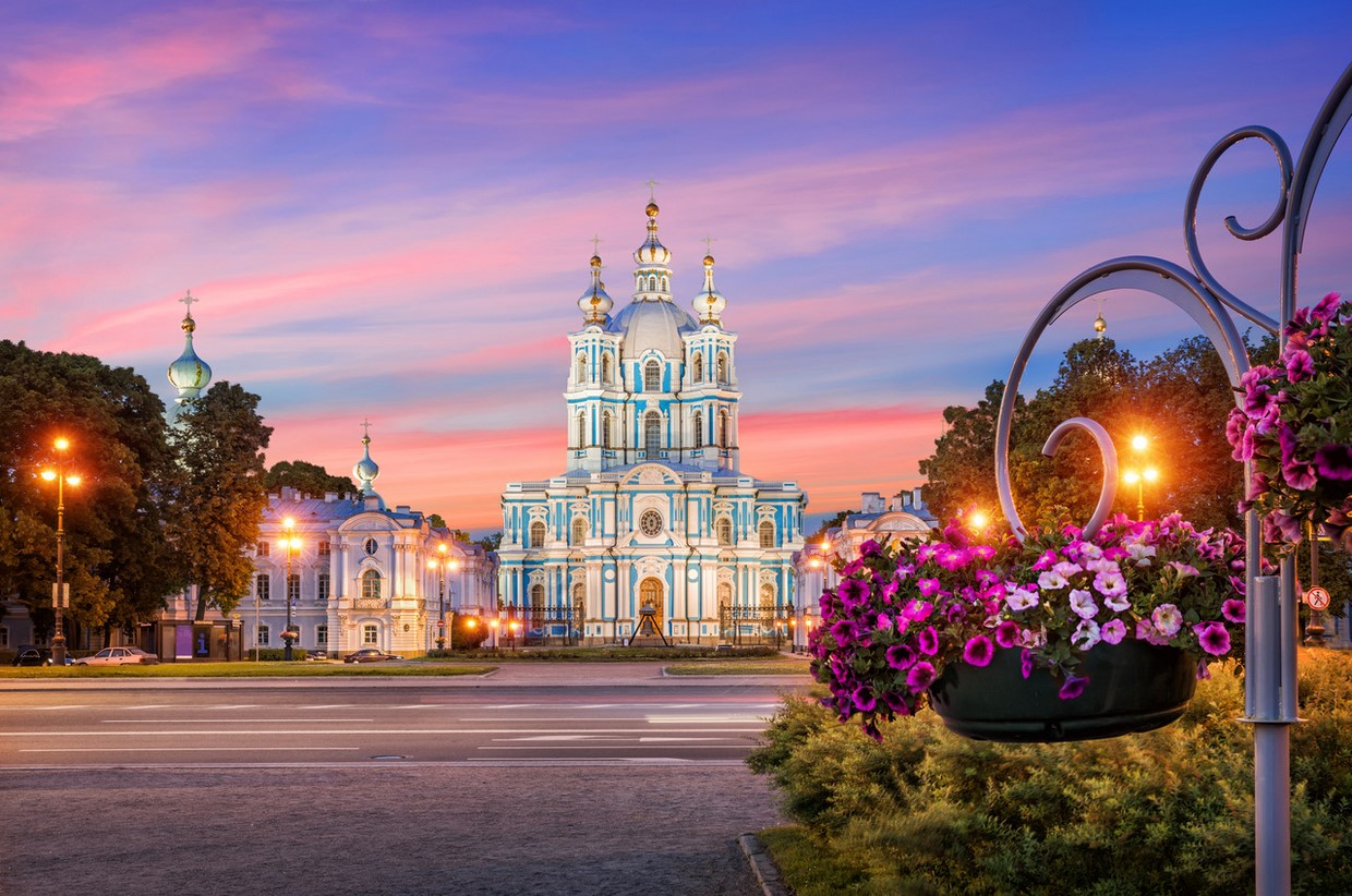 3 Day Shore Excursion of St. Petersburg Tour - Moderate 1