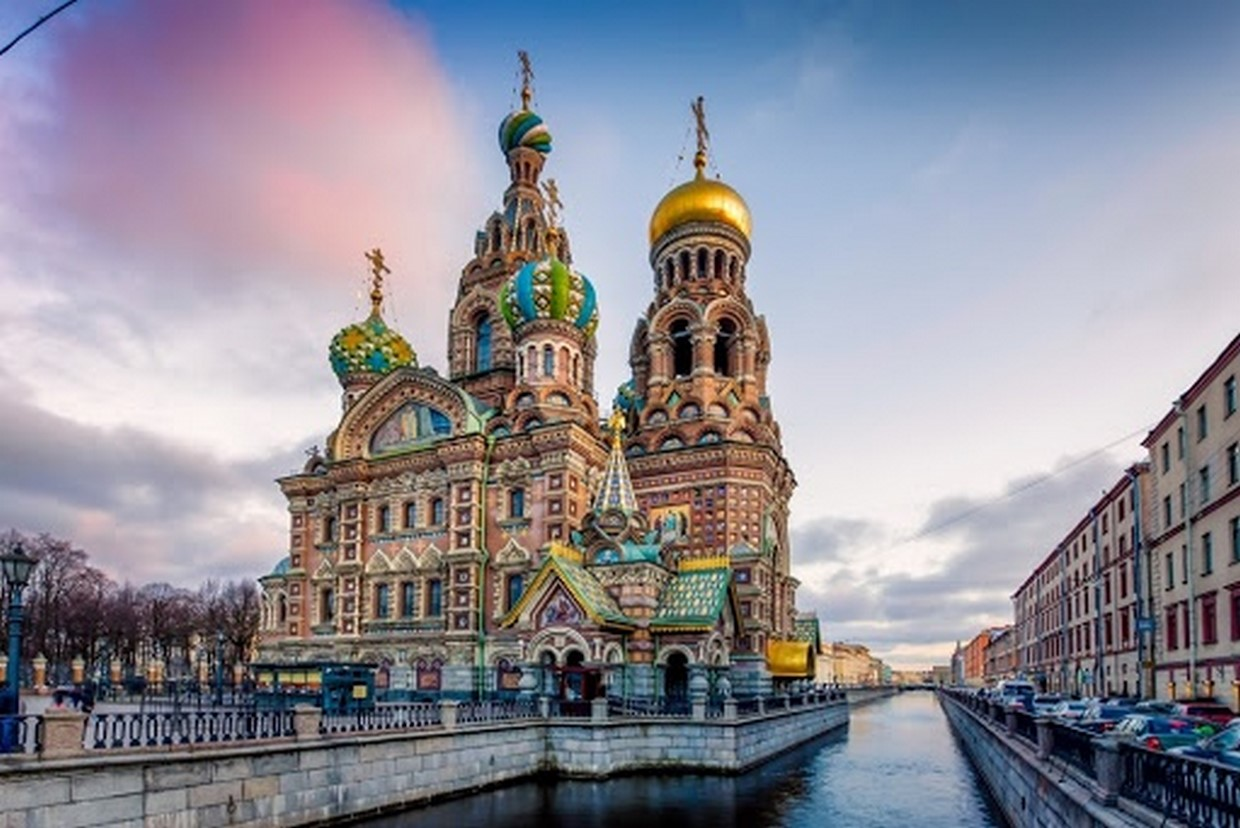 3 Day Shore Excursion of St. Petersburg Tour - Moderate 2