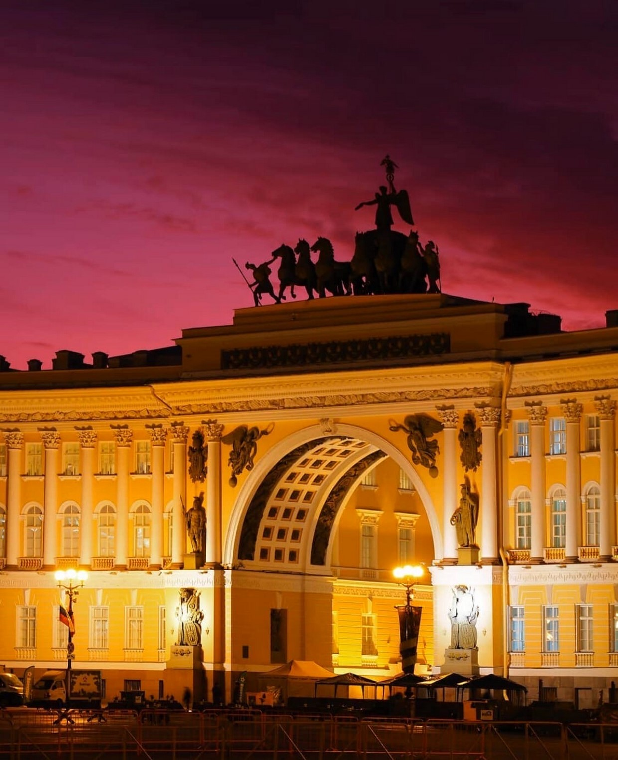 3 Day Shore Excursion of St. Petersburg Tour - Moderate 9