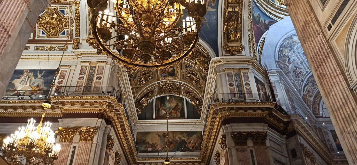 3 Day Shore Excursion of St. Petersburg Tour - Moderate 10