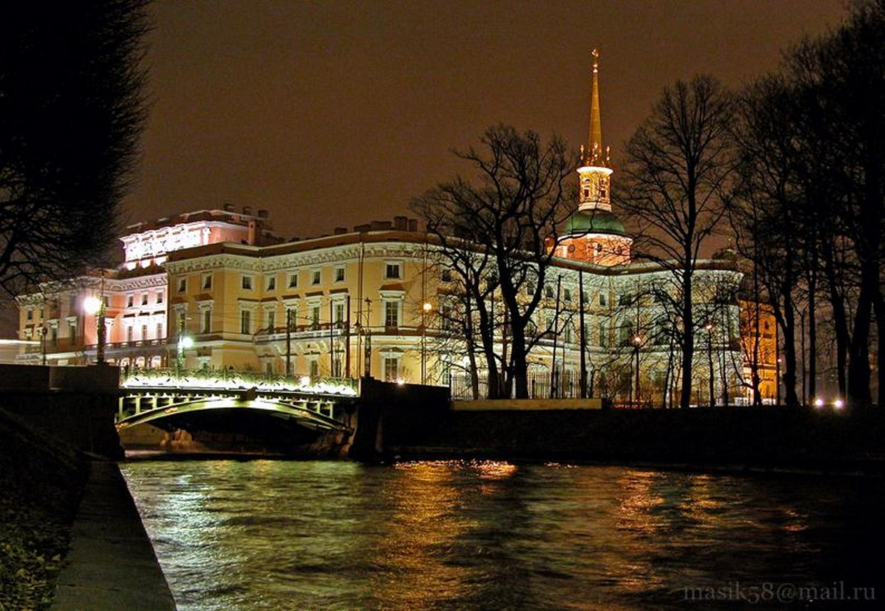 3 Day Shore Excursion of St. Petersburg and Moscow Tour - INTENSIVE 8